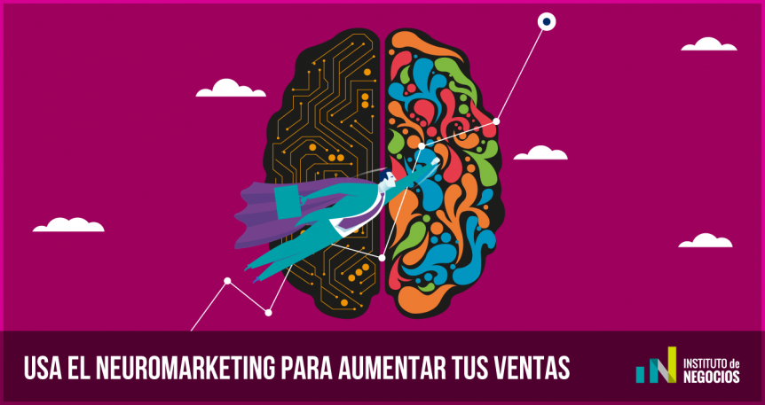 neuromarketing para aumentar