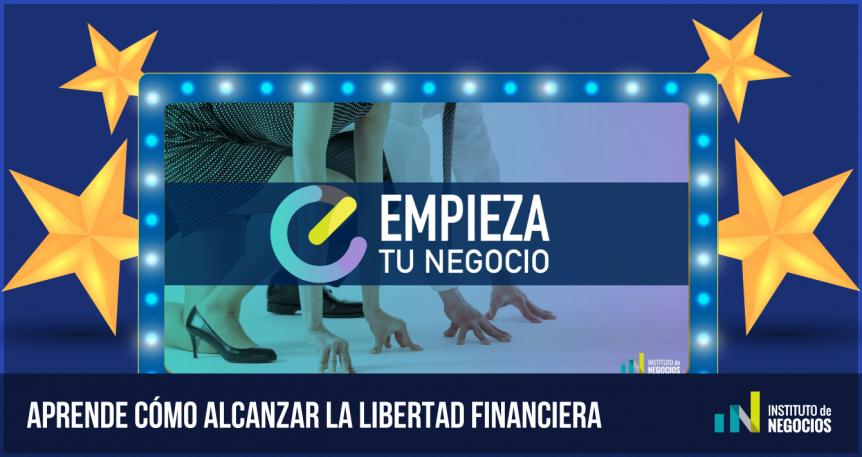alcanzar la libertad financiera