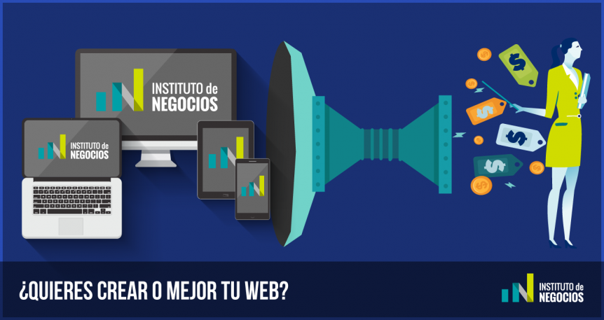 Crear una p gina web efectiva en 6 pasos pr ticos video Crear website