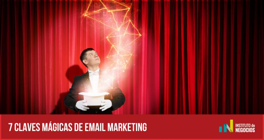 hacer campañas efectivas de email marketing
