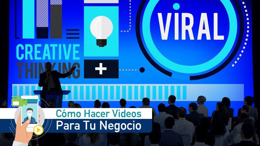 hacer un vídeo viral