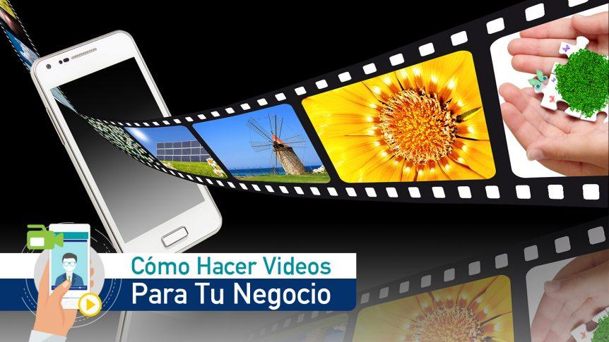 Las 6 aplicaciones para hacer mejores vídeos y lucir 100% profesional