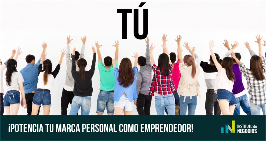 marca personal para emprendedores