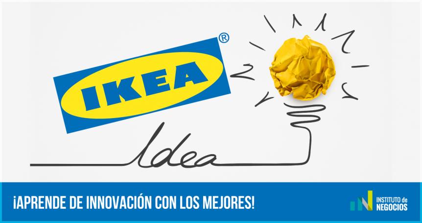 lecciones de innovación