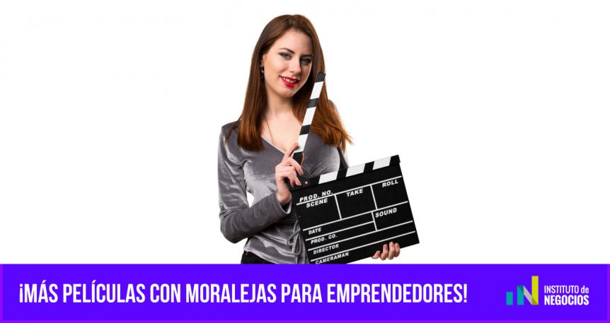 moralejas para emprender