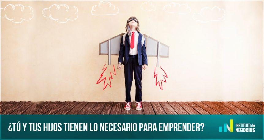 todo emprendedor exitoso debe