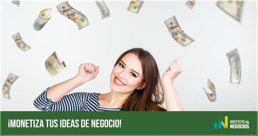 idea de negocio rentable