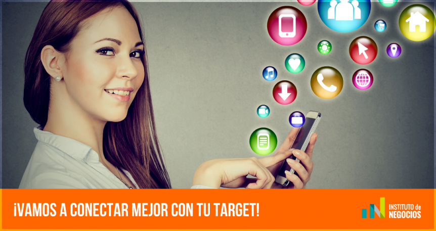 estrategia de marketing movil